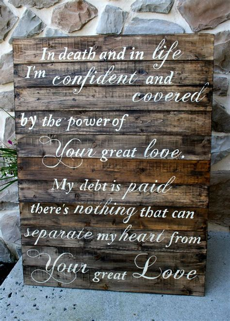 Pinterest Wood Signs With Sayings