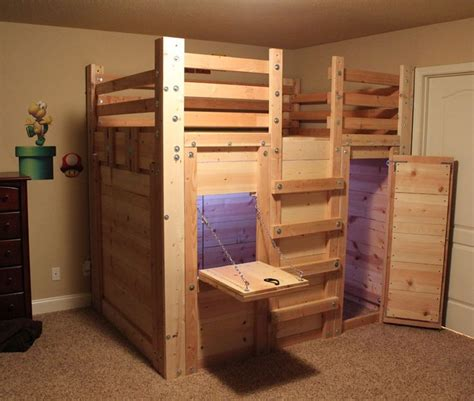Pinterest-Bunk-Bed-Plans