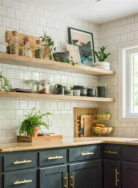 Pinterest-Diy-Kitchen-Shelves