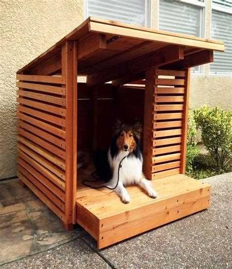 Pinterest-Dog-House-Plans
