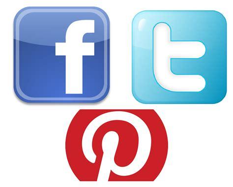 Pintrest Facebook Twitter