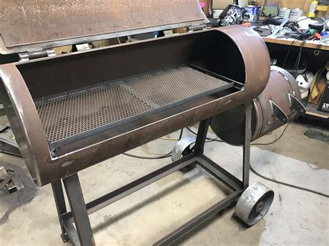Pipe-Bbq-Pit-Plans