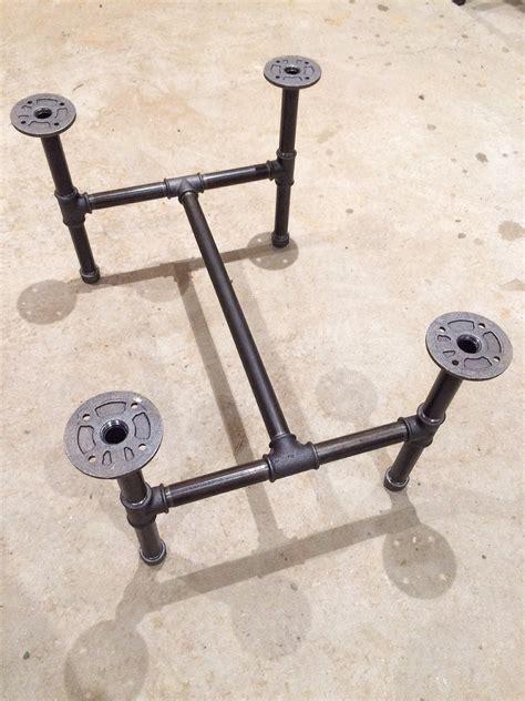 Pipe-Coffe-Table-Leg-Plans