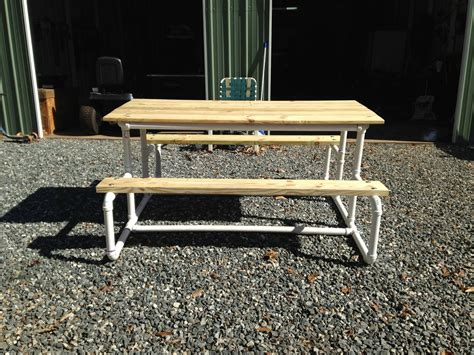 Pipe-Picnic-Table-Plans