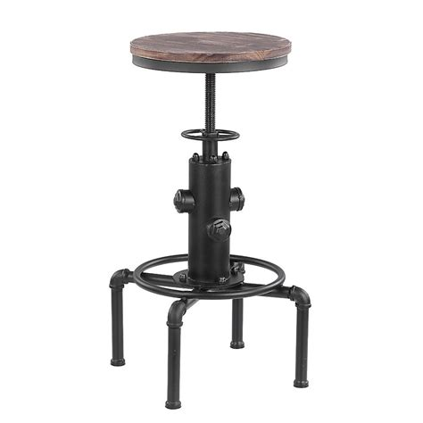 Pipe-Stool-Plans