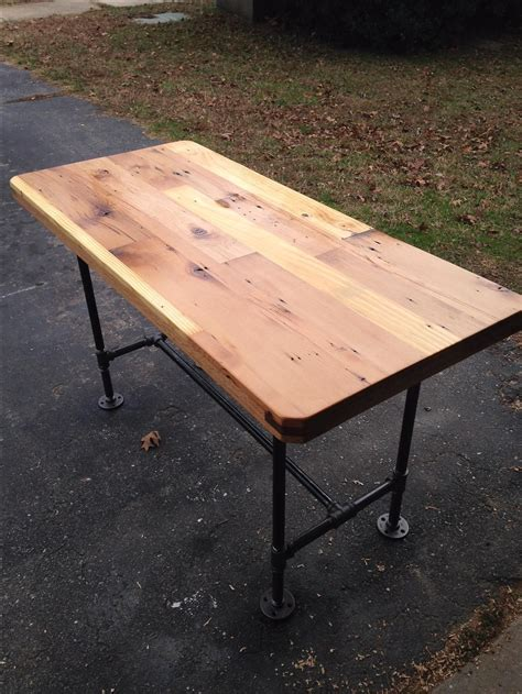 Pipe-Table-Leg-Plans