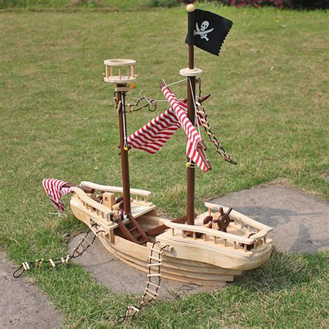 Pirate Ship Playset Flag