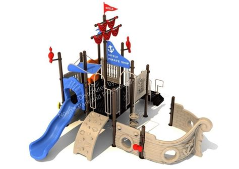 Pirate-Ship-Play-Structure-Plans