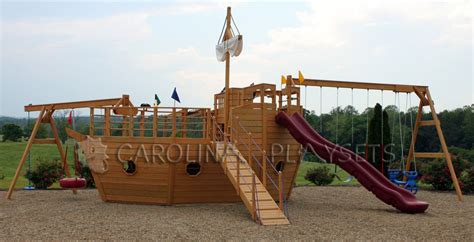 Pirate-Ship-Swing-Set-Building-Plans