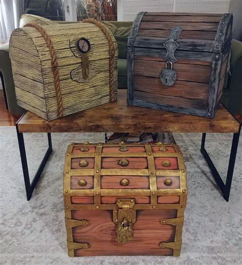 Pirate-Treasure-Box-Diy