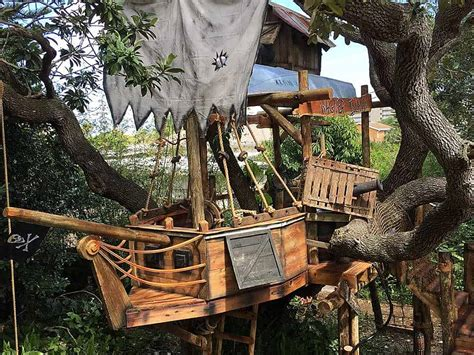 Pirate-Tree-House-Plans
