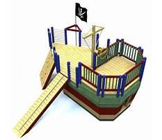 Best Pirate ship playhouse plans free.aspx