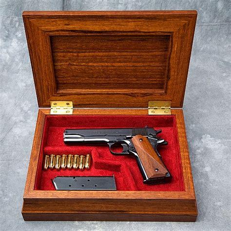 Pistol-Presentation-Box-Plans