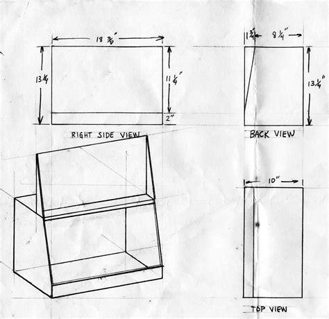 Pistol-Shooters-Box-Plans