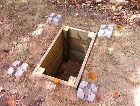 Pit-Outhouse-Plans