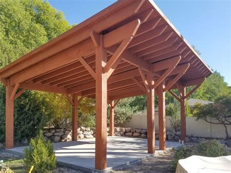 Pitched-Roof-Gazebo-Plans