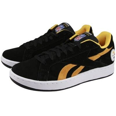 Pittsburgh Steelers Reebok Interfusion Sneakers