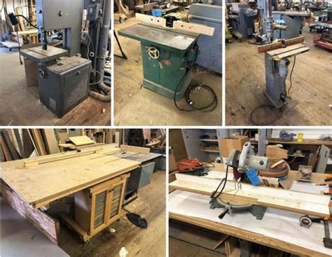 Pittsburgh-Woodworking-Shop