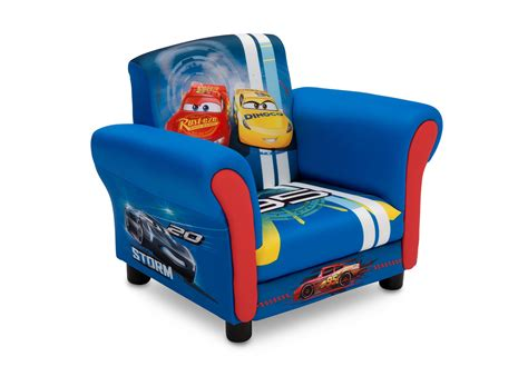 Pixar Cars Rocking Chair