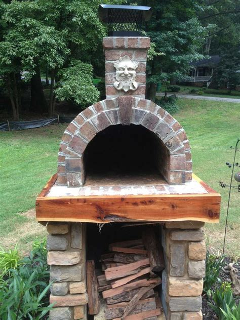 Pizza Oven Diy Preschool