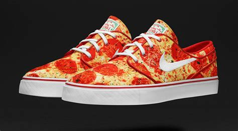 Pizza Sneakers Nike