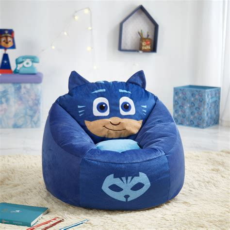 Pj Mask Catboy Bean Bag Chair