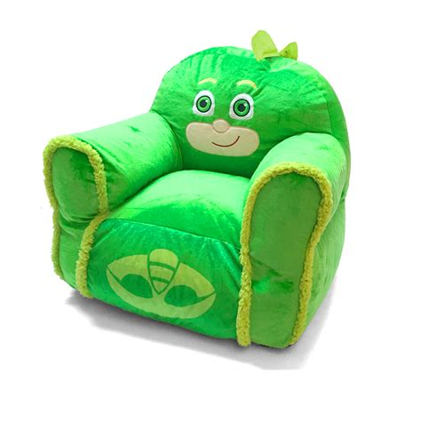 Pj Masks Gekko Bean Bag Chair