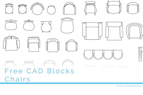 Plan Of Chair