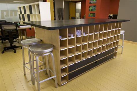 Plan Tables With Storage