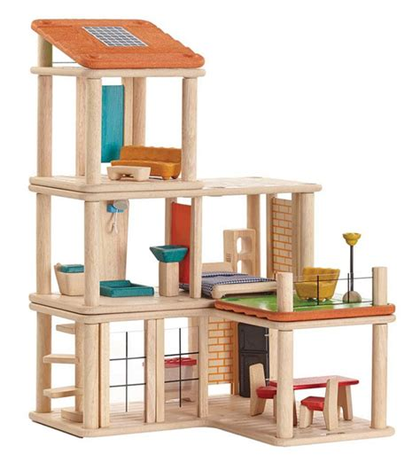 Plan Toys Creative Playhouse