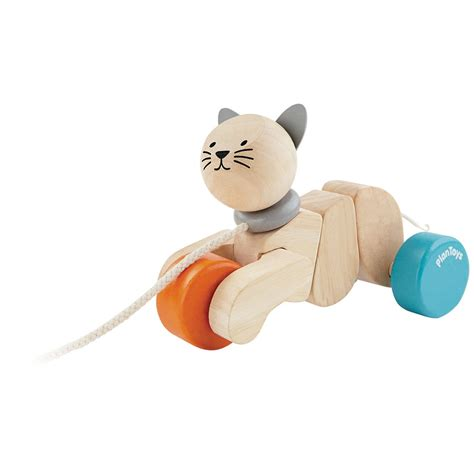 Plan Toys Wooden Food