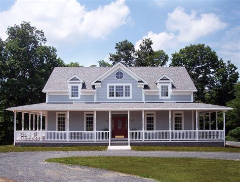 Plan W16804wg Country Farmhouse With Wrap Around Porch