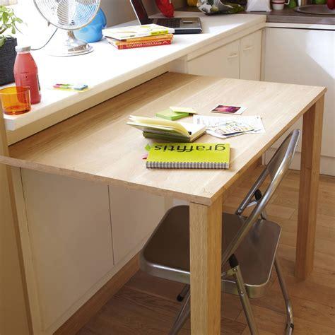 Plan-De-Travail-Avec-Table-Coulissante