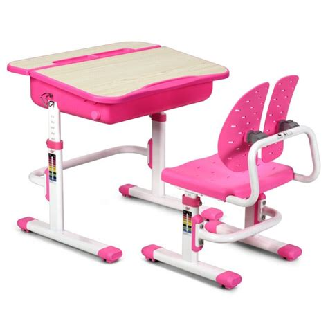 Plan-For-Child-Adjustable-Chair