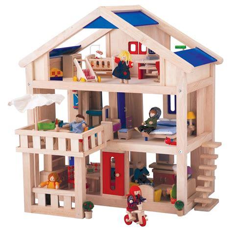 Plan-Toys-Dolls-House-Uk