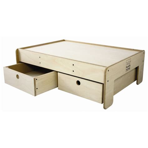 Plan-Toys-Play-Table
