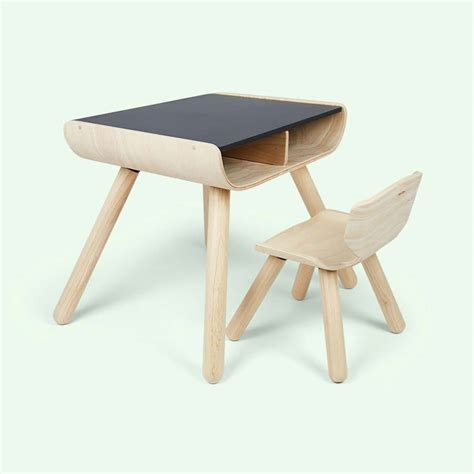 Plan-Toys-Table-And-Chair