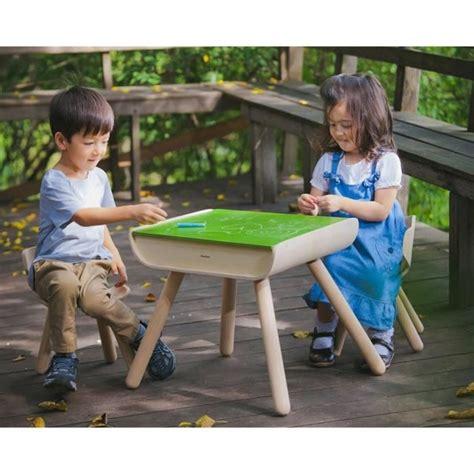 Plan-Toys-Table-Et-Chaise