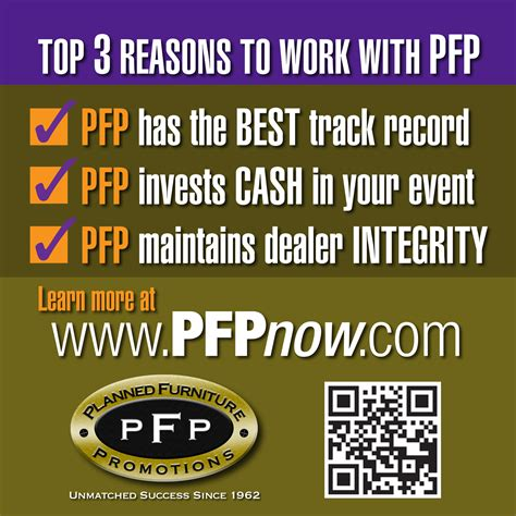 Planned Furniture Promotions Facebook