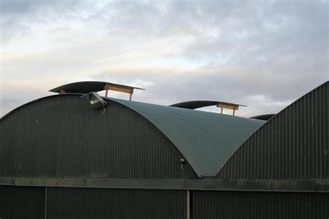 Planning Permission Shed Agricultural Land