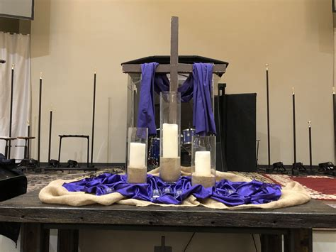 Planning-An-Altar-Table-For-Lent