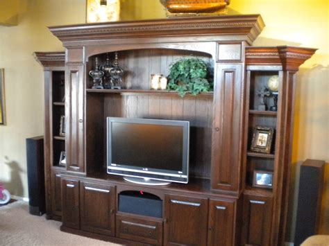 Plans For A Entertainment Cabinet