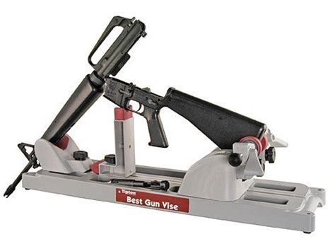Plans For Ar 15 Cleaning Stand