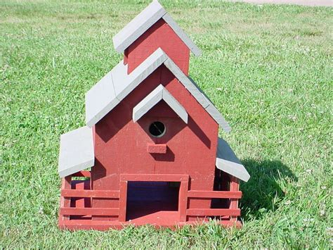 Plans For Bird Houses For Southeast Usa