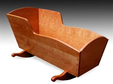 Plans For Building A Doll Cradle