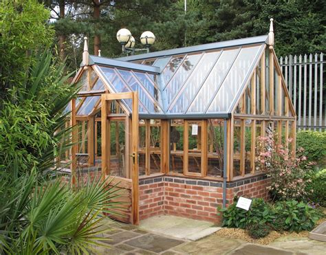 Plans For Building Your Own Greenhouse