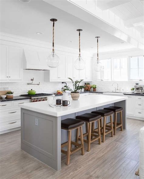 Plans For Kitchen Island