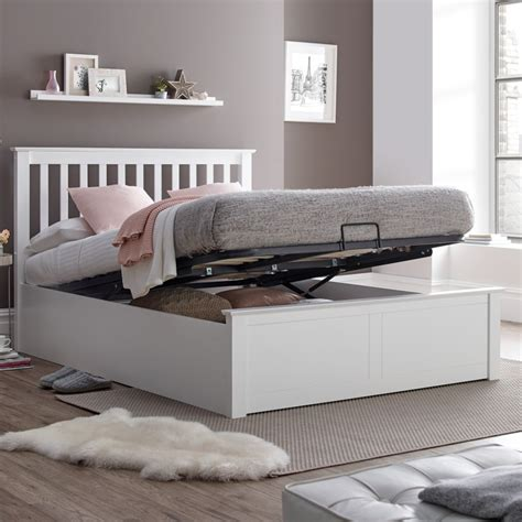 Plans For Ottoman Bed