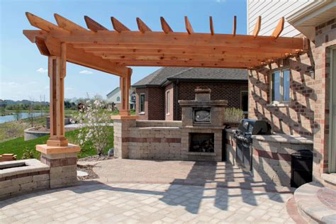 Plans For Outdoor Pergola