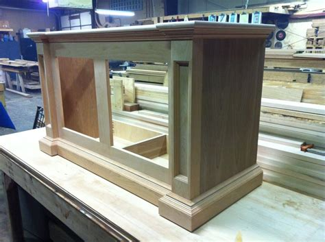 Plans For Wood Fish Tank Stand
